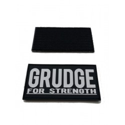 Patche velcro grudge