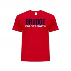T-shirt H RED